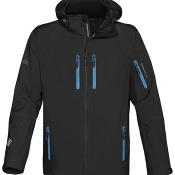 Stormtech Mens Expedition Softshell Thumbnail