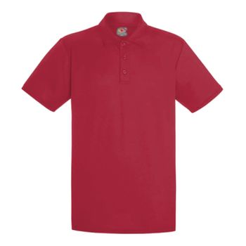 Fruit of the Loom Performance Polo Shirt Thumbnail