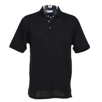Kustom Kit Chunky® Poly/Cotton Piqué Polo Shirt Thumbnail