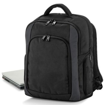Quadra Tungsten™ Laptop Backpack Thumbnail