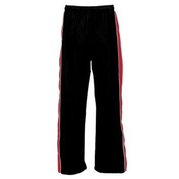 Finden and Hales Piped Track Pants Thumbnail
