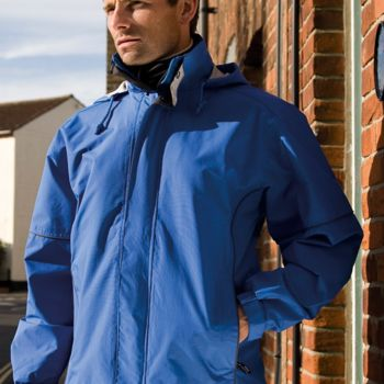 Result Urban Fell Lightweight Technical Jacket Thumbnail