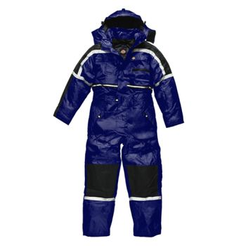 Dickies Waterproof Padded Coverall Thumbnail