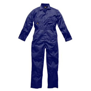 Dickies Redhawk Stud Front Coverall Thumbnail