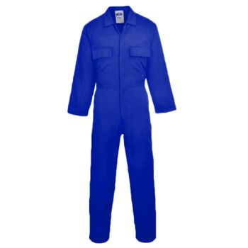 Portwest Euro Work Coverall Thumbnail