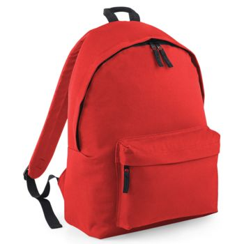 BagBase Kids Fashion Backpack Thumbnail