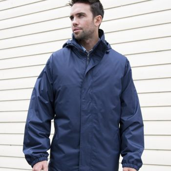 Result Core 3-in-1 Jacket Thumbnail