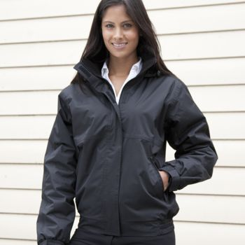 Result Core Ladies Channel Jacket Thumbnail