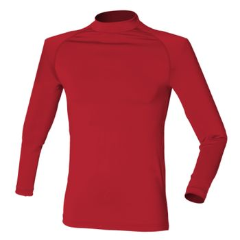 Finden and Hales Team Long Sleeve Base Layer Thumbnail