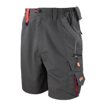 Result Work-Guard Technical Shorts Thumbnail