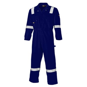Dickies Lightweight Cotton Coverall Thumbnail