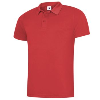 Mens Super Cool Workwear Poloshirt Thumbnail