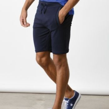 Kustom Kit Slim Fit Sweat Shorts Thumbnail