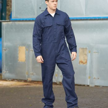 Portwest Bizweld™ Flame Resistant Coverall Thumbnail