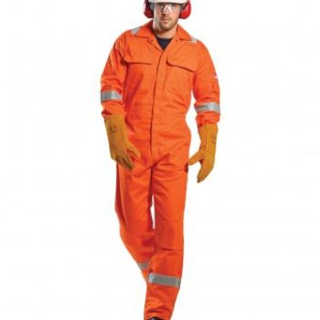 Portwest Bizweld™ Flame Resistant Iona Coverall Thumbnail