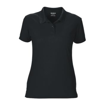 Gildan Ladies Performance® Double Piqué Polo Shirt Thumbnail
